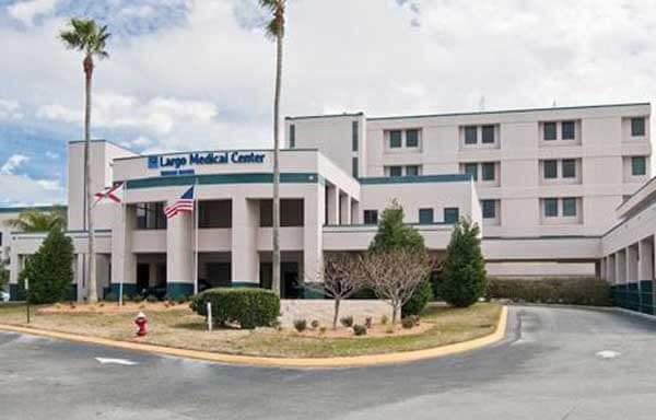 Hospital HVAC