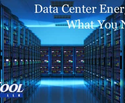 data-center energy loss