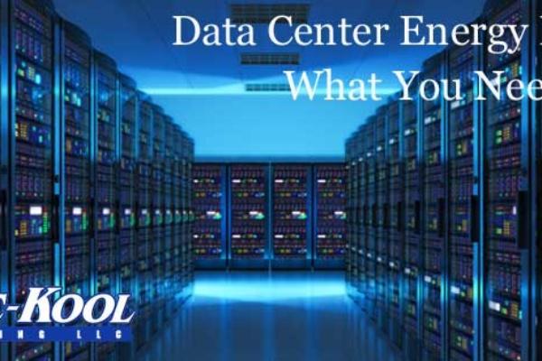 data-center energy loss